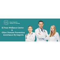 El Paso Wellness Center & Other Disease Prevention Assistance By Experts