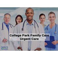 College Park Urgent Care Clinic | Family's Urgent Care