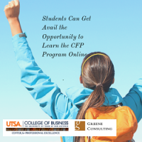 Students Can Get Avail the Opportunity to Learn the CFP Program Online