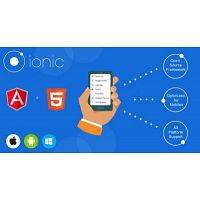 Custom Ionic App Development Company in USA