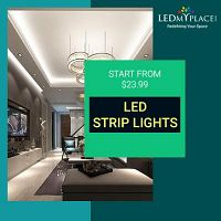 Buy Now LED Strip Light at Discounted Price