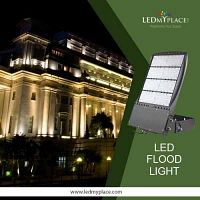 Buy Now 300 Watt LED Flood Light At Low Price