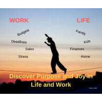 Does your job present challenges to balancing work and private life?