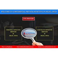 Perfect Detective agency in Delhi for several investigation