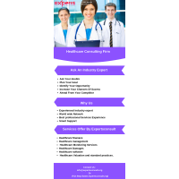 Best Healthcare Consulting Firm Provide Latest Trends In Healthcare Industry With Expert Network.