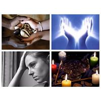 Spiritual Powers that offer Marriage permanently