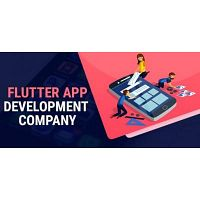 Custom Flutter App Development Company in USA