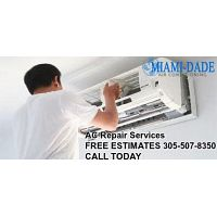 Stay Cooler through AC Repair Miami