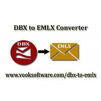 DBX to EMLX converter