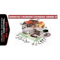 Commercial & Residential Exterminator Columbia SC