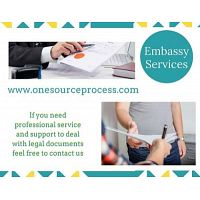 Top-class embassy services you'll love