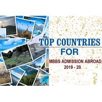 Study MBBS from Abroad 2019-20