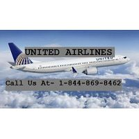 United Airlines Flights Online Booking | Call Us At- 1-844-869-8462