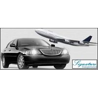 The Secret Of Airport  Limousine Charlotte