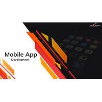 Get the Innovative Mobile App Development Services!