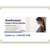 Roadrunner Phone Number +1-844-947-4746 to Resolve All Email Issues
