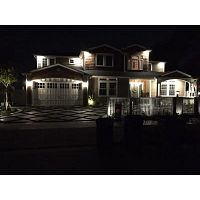 Electric Indoor Light Installation - RG ELECTRIC SERVICES Los Angeles