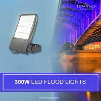 Buy 300 Watt LED Flood Light at Low Price