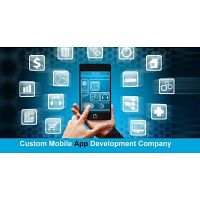 Custom Mobile App Development Company in USA