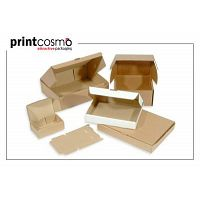All the Benefits of Custom Die Cut Boxes Printed by Printcosmo