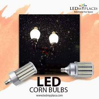 Invest Your Money in a Right Way By Installing LED Corn Bulb