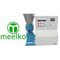 Meelko electric to make pellet mill