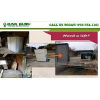 Professional Trash Removal Company in Dallas, TX
