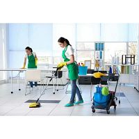 Floor Cleaning Service in Oakland
