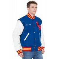 Top Quality varsity Jacket Manufacturers