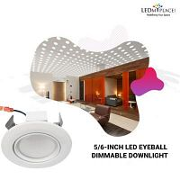 Order Now 5/6'' Dimmable LED Downlights at Low Price