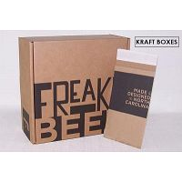 Are Kraft Boxes a Good option to Choose for your Brand and Products