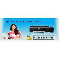 Epson Printer Technical Support Number +1-888-883-9839