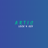 Artic Lock & Key
