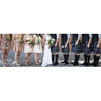 Matching Kilt Outfits - Kilt Rental USA