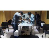 CURSO DE CONTROL Y AUTOMATIZACION ELECTRONICA PERU
