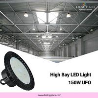 Buy High Bay LED Light 150W UFO at Best Price