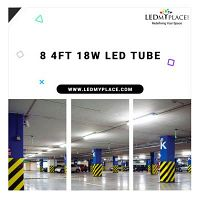 Buy 4FT 18W LED Tube at Low Price