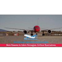 Make your Travel Easy With Norwegian Airlines Reservations