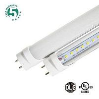Replace compared to the fluorescent or halogen tubes.