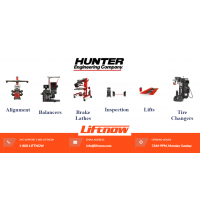 Best Quality Hunter Tire Repair Machines for Sale New York