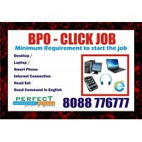 Bangalore BPO Job Work at home Copy paste Job Daily Payout