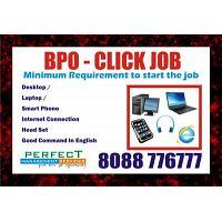 Bangalore BPO Job Work at home Copy paste Job Daily Payout