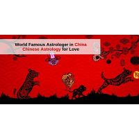 World Famous Astrologer in China - Chinese astrology for love