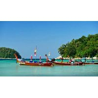 Explore Andaman Tour with Travel Agents in Delhi