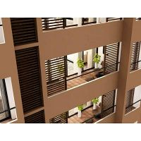 What makes us to buy apartments in perambur?