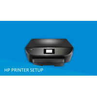 HP Printer Setup - Support Services