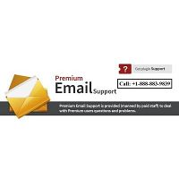 Email Support Helpline Number USA