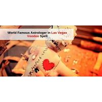 World Famous Astrologer in Las Vegas - voodoo spell for love
