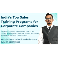 Retail Sales Training Programs in Mumbai - Yatharth Marketing Solutions