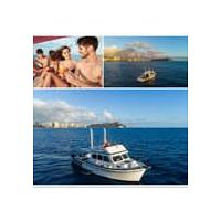 Private boat charters Hawaii